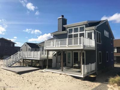 Lavallette Single Family Home For Sale: 86 Ocean