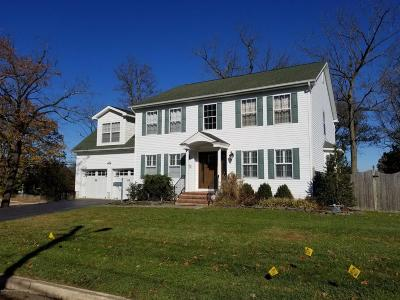 Monmouth County Single Family Home For Sale: 5 Arcana Avenue