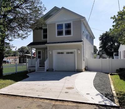 Toms River Single Family Home For Sale: 232 Morris Boulevard
