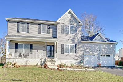 Monmouth County Single Family Home For Sale: 93 Palmer Street