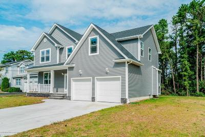 Toms River Single Family Home For Sale: 1340 Broadway Boulevard