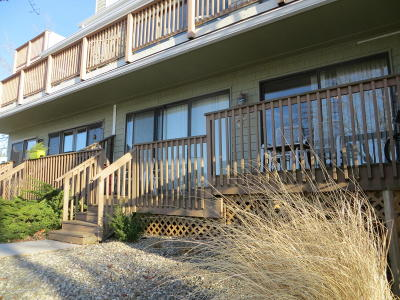 Point Pleasant Condo/Townhouse For Sale: 19 Hidden Harbor Drive