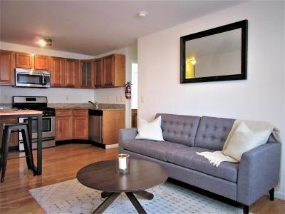 Asbury Park Condo/Townhouse For Sale: 311 4th Avenue #101