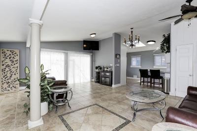 Brick Single Family Home For Sale: 27 Navarra Drive