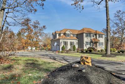 Jackson Single Family Home For Sale: 1414 Transit Avenue