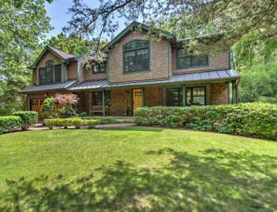 Jackson Single Family Home For Sale: 17 Kevin Court