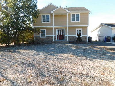 Ocean County Single Family Home For Sale: 167 Bay Stream Drive