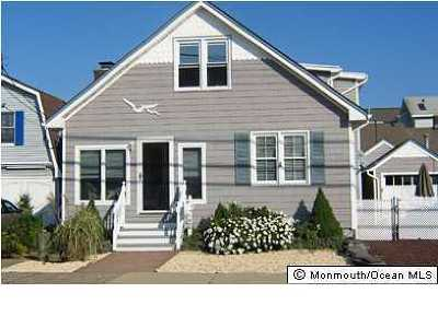 Seaside Park Multi Family Home For Sale: 1008 SE Central Avenue