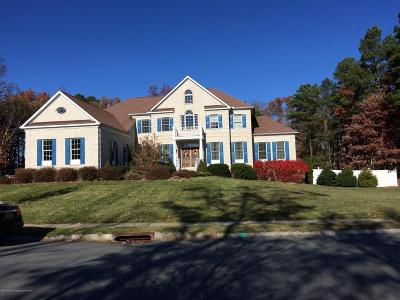 Jackson Single Family Home For Sale: 2 Christine Lynn Court