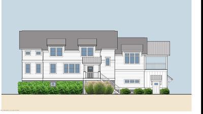 Brick Single Family Home For Sale: 752 Princeton Avenue