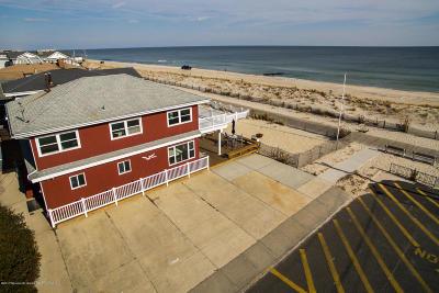 Lavallette Single Family Home For Sale: 1306 Ocean Avenue