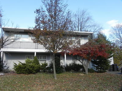 Middletown Single Family Home Under Contract: 34 Pearl Street