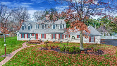 Toms River Single Family Home For Sale: 513 Woodview Road