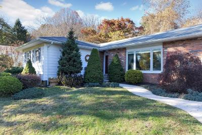 Middletown Single Family Home For Sale: 90 Southview Terrace