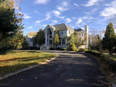 Toms River Single Family Home For Sale: 1833 New Hampshire Avenue