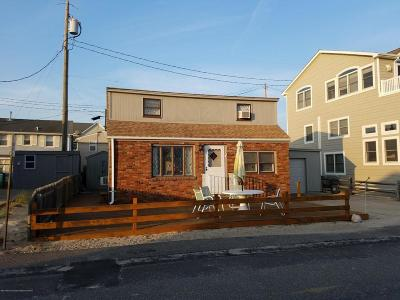 Lavallette Single Family Home For Sale: 15 S Surf Road