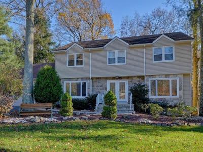 Marlboro Single Family Home For Sale: 29 Truman Drive