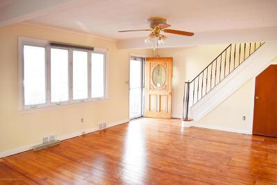 Bradley Beach Single Family Home For Sale