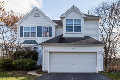 Colts Neck Single Family Home For Sale: 16 Exeter Pass