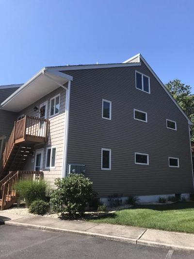 Point Pleasant Condo/Townhouse For Sale: 21 Intercoastal Way