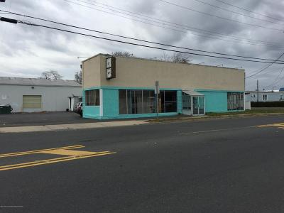 Neptune Township Commercial Under Contract: 37 Highway 35