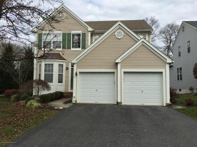 Colts Neck Single Family Home For Sale: 1 Ireton Key