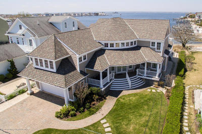 Lavallette Single Family Home For Sale: 3651 Bayside Court