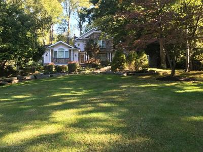 Middletown Single Family Home For Sale: 65 Bamm Hollow Road