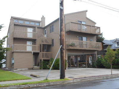 Seaside Park Condo/Townhouse For Sale: 106 2nd Avenue #3