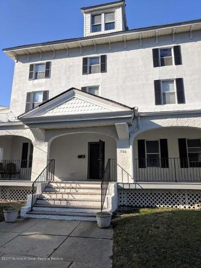 Asbury Park Rental For Rent: 200 7th Avenue