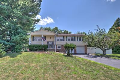Manalapan Single Family Home For Sale: 20 Cornell Place