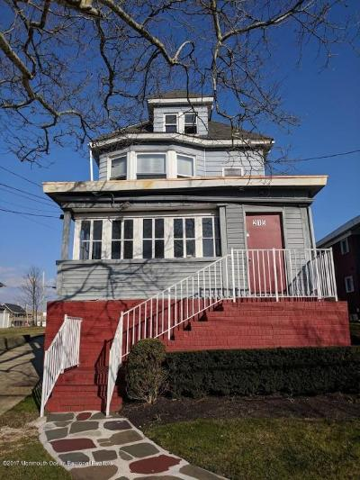 Asbury Park Rental For Rent: 215 2nd Avenue