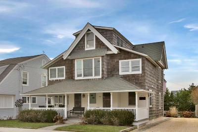 Bay Head Single Family Home For Sale: 344 East Avenue