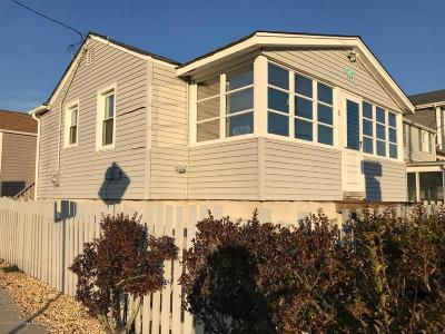 Seaside Park Single Family Home For Sale: 1900 NE Central Avenue Avenue