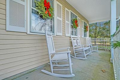 Toms River Single Family Home For Sale: 637 Branch Drive