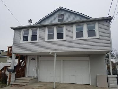 Long Branch, Monmouth Beach, Oceanport Single Family Home For Sale: 98 Jeraloman Avenue