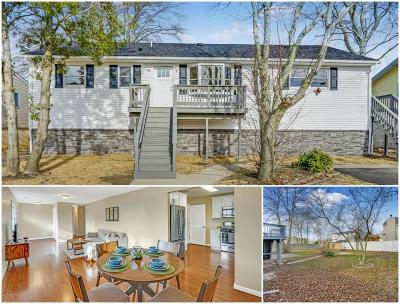 Toms River Single Family Home For Sale: 148 Pinewood Road