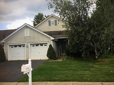 Lakewood NJ Adult Community Under Contract: $260,000