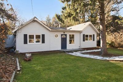 Toms River Single Family Home For Sale: 243 Barnes Lane