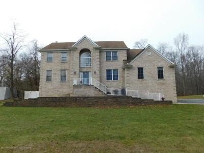 Monmouth County Single Family Home For Sale: 618 Casino Drive