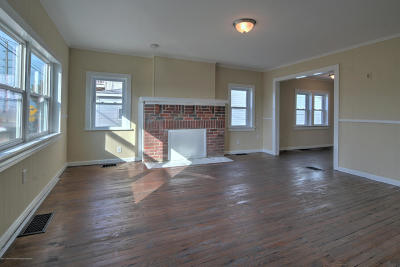 Seaside Heights Multi Family Home Under Contract: 310 Porter Avenue