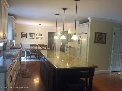 Middletown Single Family Home For Sale: 117 Iler Drive