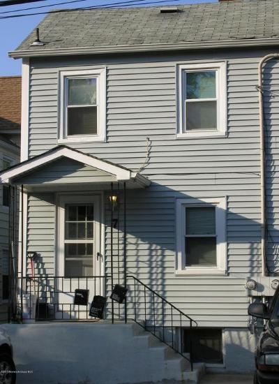 Multi Family Home For Sale: 7 Fountain Avenue