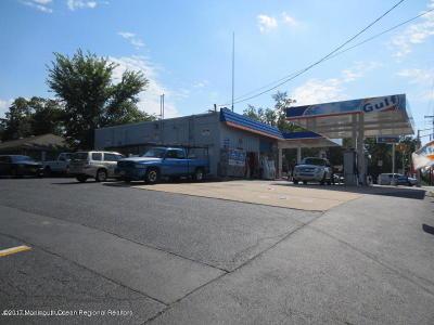 Commercial For Sale: 701 Holmdel Road