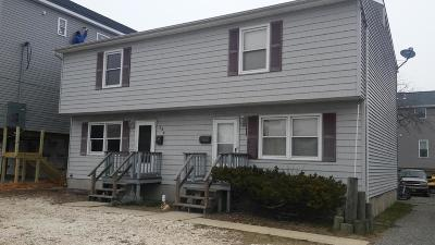 Toms River Multi Family Home For Sale: 306 Route 37