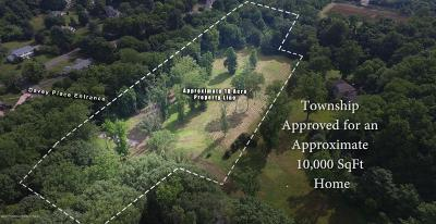 Residential Lots & Land For Sale: 1 Davey Place