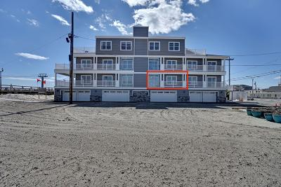 Seaside Heights Condo/Townhouse For Sale: 1515 Ocean Terr #2
