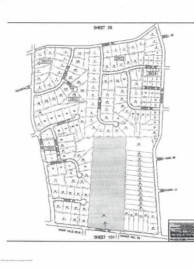 Residential Lots & Land For Sale: 443 Leesville Road