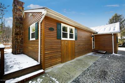 Atlantic Highlands, Highlands Single Family Home For Sale: 253 Navesink Avenue