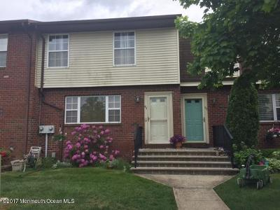 Brick Condo/Townhouse For Sale: 97 Camille Court
